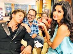 A TWIST! Not Shahrukh Khan But This Actor To Romance Katrina Kaif In Aanand L Rai's Zero?