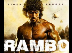Is Tiger Shroff Starrer Rambo Shelved?