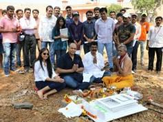 Panipat: Ashutosh Gowariker To Recreate 'Shaniwar Wada' For This Sanjay, Arjun & Kriti Starrer!