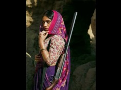Son Chiriya: Bhumi Pednekar Brings In Fear With Her Menacing Looks In This Dacoit Drama!