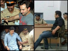 Salman Khan's Bail On Hold, To Spend One More Night In Jail: These 5 Celebs Went Through The Same