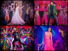 A Big Fat Wedding: Katrina Kaif, Ranveer Singh & Shahid Kapoor Set The Stage On Fire [Inside Photos]