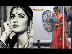 Zero: Katrina Kaif Turns A Beautiful Bride In Red But Who's The Lucky Man?