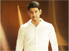 Mahesh Babu Is All Set To Feature In The Elite List At The Madame Tussauds!