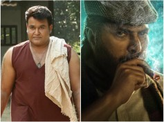 Mammootty's Uncle & Mohanlal's Odiyan: The New Poster & Still From The Movies Are Out!