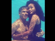 Milind Soman & Ankita Konwar Dive Deep In Love And Give A Glimpse Of Their Underwater Romance!