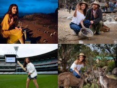 Parineeti Chopra's Melbourne Diaries Will Make You Crave For A Vacation Right Away!
