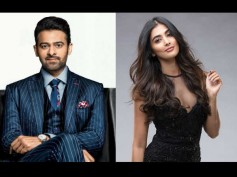 Prabhas Gets Ready For His Bollywood Debut, Superstar To Romance Pooja Hegde!