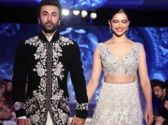 Mijwan 2018: Ranbir Kapoor Had This To Say About Deepika Padukone Before The Ramp Walk!