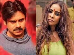 Pawan Kalyan & Sri Reddy Controversy: Mega Family Pledges Their Support