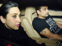 Karisma Kapoor & Boyfriend Sandeep Toshniwal To Make Their Relationship Official?
