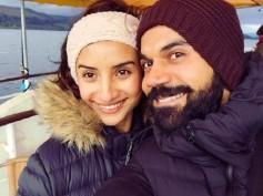 Wedding On The Cards? Rajkummar Rao Might Tie The Knot To The Love Of His Life Patralekha!