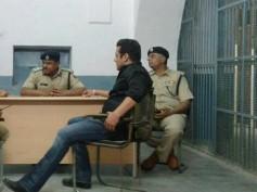 Salman Khan Refused To Eat Food, Slept On Floor: Here's How He Spent The Night In Jodhpur Jail