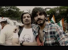 Ranveer Singh, Karan Johar & Others Praise Harshvardhan Kapoor's Bhavesh Joshi Trailer