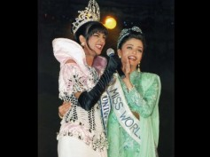 Cut To 1994: Aishwarya Rai Reveals Why She Cried After Losing 'Miss Universe' Title To Sushmita Sen