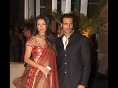 Arjun Rampal & His Wife Mehr Jessia CALL IT QUITS After 20 Years Of Marriage!