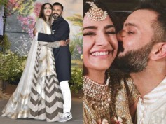 Here's What An Astrologer Has To Say About Sonam Kapoor & Anand Ahuja's Wedding Compatibility!