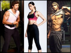 Fitness Challenge: 7 Bollywood Celebs Who Accepted It & Left Fans Drooling [Videos]