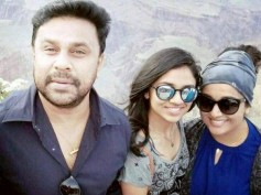 Dileep, Kavya Madhavan And Meenakshi's New Picture Together Go Viral!