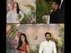 Sonam Kapoor's Wedding Party: Ranbir-Katrina, Salman-Aishwarya & Other B-Town Exes Under A Roof!