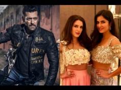 Shocker! Salman Khan Refuses A Cameo In Katrina Kaif's Sister Isabelle's Debut Film?