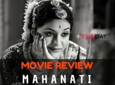 Mahanati Review: Keerthy Suresh Excels In This Befitting Tribute To Mahanati Savitri!