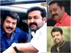 Malayalam Actors Who Were Part Of The 'Hat-trick' Win At The National Film Awards!