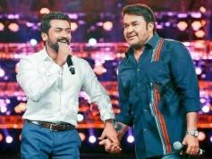 Mohanlal-Suriya Movie: The Big Stars Express Their Happiness!