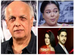 Mahesh Bhatt Pays Tribute To Reema Lagoo, Says She Infused Life Into His Show Naamkaran!