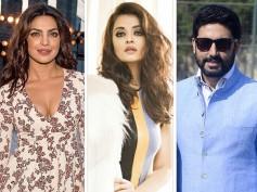 Aishwarya Rai Bachchan Is The Reason Why Priyanka Chopra Will Never Work With Abhishek Bachchan