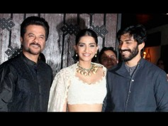 Sonam Kapoor & Harshvardhan Kapoor Are Making Anil Kapoor ANXIOUS, Find Out Why!