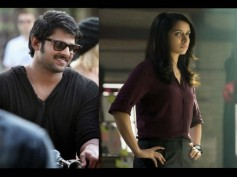 Prabhas REVEALS An Important Detail About Shraddha Kapoor's Role In Saaho!