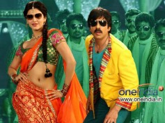 Balupu Co-Stars Ravi Teja And Shruti Haasan Set To Reunite For Amar Akbar Anthony