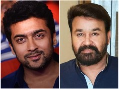 Suriya Would Like To Emulate Mohanlal In Life!