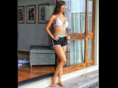 Disha Patani Is Soaring The Temperatures This Summer With Her Sizzling Bikini Pictures