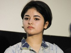 SHOCKING! Zaira Wasim Had Suicidal Thoughts, Used To Pop 5 Pills A Day Because Of Depression