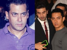 Friendship With Salman Khan In Trouble? Aamir Khan Wants To Help Ranbir Kapoor But On One Condition