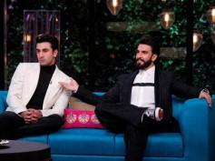 Sanju: Vidhu Vinod Chopra Admits He REJECTED Ranbir Kapoor; Wanted To REPLACE Him With Ranveer Singh