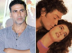 When 'Bobby Deol & Twinkle Khanna Caught Sun-bathing Together' Rumour Made Akshay Kumar Insecure
