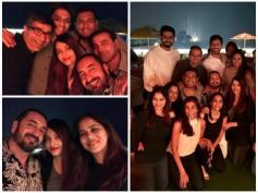 Ever Seen Aishwarya Rai & Abhishek Bachchan Partying Like There's No Tomorrow? Check Out Pics Now!