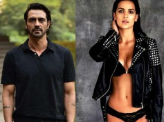 Has Arjun Rampal Found 'Love' In Natasa Stankovic? Actor Reacts To Link-Up Rumors!