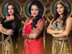 Bigg Boss Tamil Season 2: Meet The Contestants Of Kamal Haasan's Show