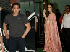 EXCLUSIVE: Thanks To Ranbir Kapoor! Katrina Kaif Is Getting Closer To Salman Khan & Family