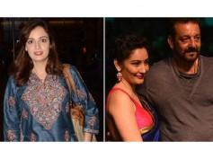 Maanayata Dutt Knew About Sanjay Dutt's 308 Girlfriends: Dia Mirza Reveals Inside Details