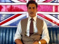 The New Still Of Akshay Kumar's Gold Evokes Patriotism Amongst The Audience!