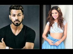 After His Break-Up With Elli AvRam, Cricketer Hardik Pandya Now Dating Hottie Esha Gupta?