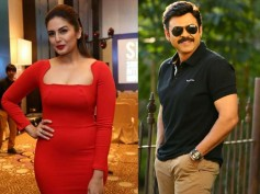 Huma Qureshi To Star Opposite Venkatesh In Her First Telugu Film?