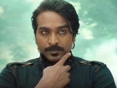 Junga Trailer Review: Vijay Sethupathi Dazzles In Gangster Avatar