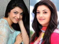 Watch: The Paris Paris Team Has A Surprise For 'Birthday Girl' Kajal Aggarwal's Fans