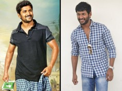 Vishal Comes To Nani's Rescue And Tells Sri Reddy To Provide Evidence
